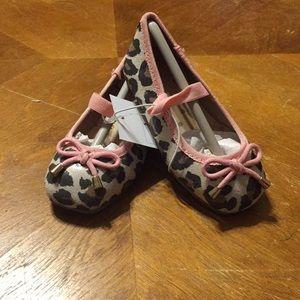 Girls toddler shoe 5
